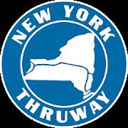 NYS Thruway Authority icon