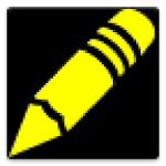 即時筆記本(英文版) Icon