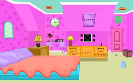 Escape Games-Pink Foyer Room 8.0.7 screenshot 1085420