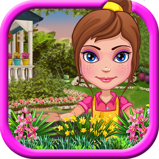 Garden Scapes Game