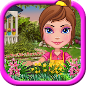 Garden Scapes Game icon