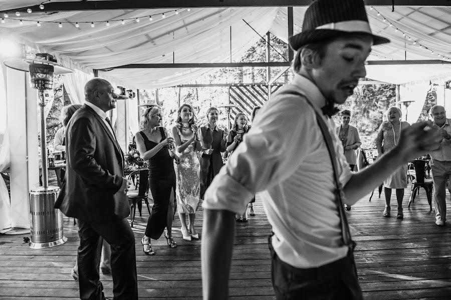 Wedding photographer Alina Postoronka (alinapostoronka). Photo of 05.02.2019