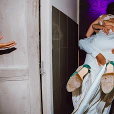 Photographe de mariage Alison Bounce (alisonbounce). Photo du 28.08.2018