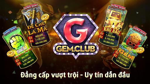 Gem.Club - Huyu1ec1n thou1ea1i tru1edf lu1ea1i 2.5.5 gameplay | by HackJr.Pw 10