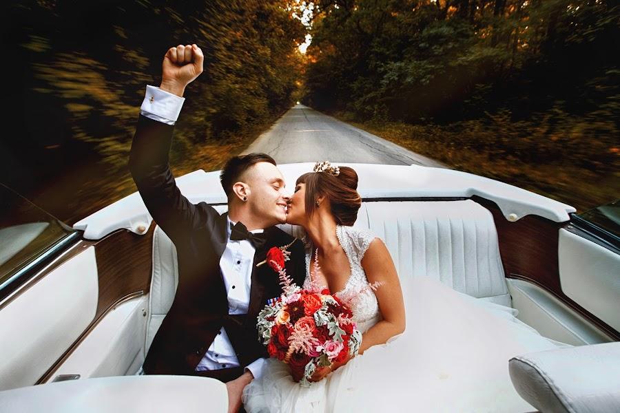 Wedding photographer Sabina Mladin (sabina). Photo of 11.11.2015