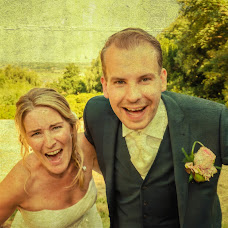Wedding photographer Arthur Van leeuwen (arthurvanleeuwe). Photo of 04.05.2016