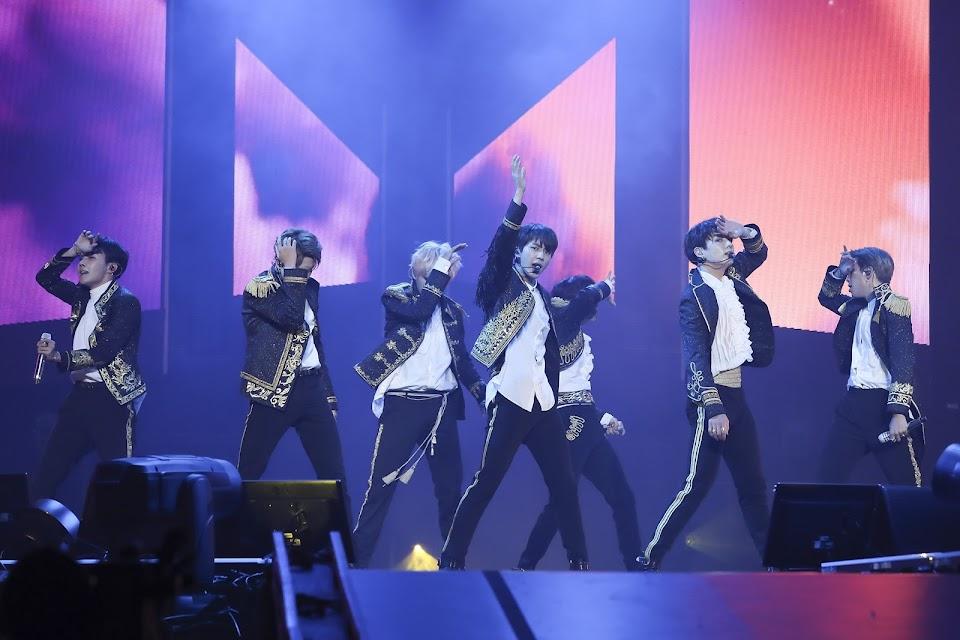 bts concert korean fans 2