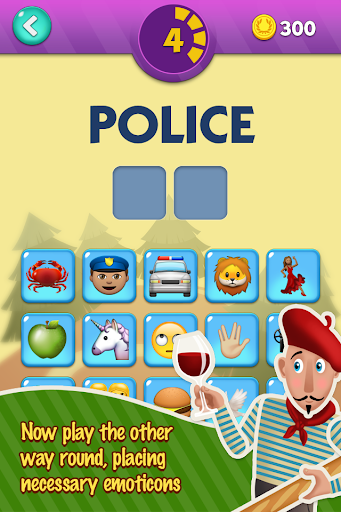 EmojiNation 2 screenshot