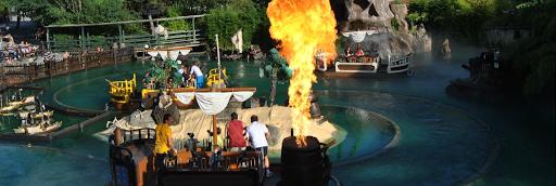 parc de fraispertuis city à jeanménil dans les vosges attractions pour petits et grands