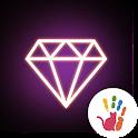 BlingBling Magic Finger Plugin icon