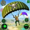 Real Encounter Attack FPS Gun Strike Shooting Game icon