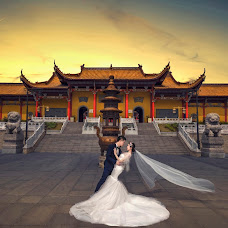 Wedding photographer Chen Tang (chentang). Photo of 18.07.2017
