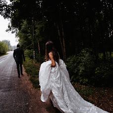 Fotógrafo de bodas Snezhana Magrin (snegana). Foto del 14.12.2018