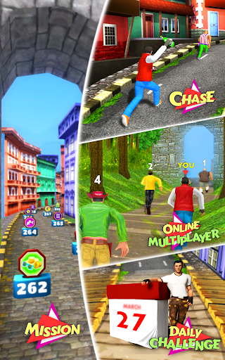 Street Chaser 4.1.0 Screenshots 16