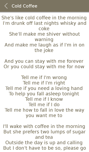 Download Ed Sheeran Album Songs Lyrics Google Play softwares