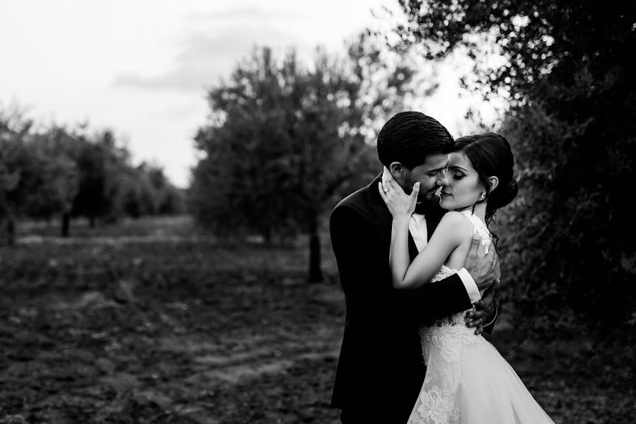 Wedding photographer Antonio Bonifacio (MommStudio). Photo of 10.12.2019