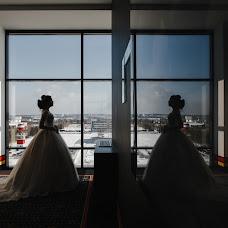 Свадебный фотограф Дмитрий Рыжков (dmitriyrizhkov). Фотография от 19.02.2019