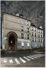 Photo: 2007 10 01 - R 07 07 26 084 - D 093 - Juchnelda kommt zum Gottesdienst