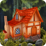 3D Forest House Full LWP v1.2.1