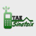 TAE Sinatsix icon