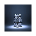 LEGO Star War HD Wallpapers <b>New</b> Tab.