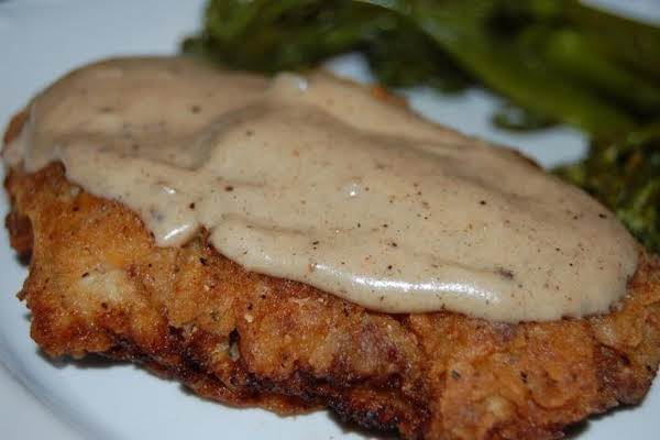 Chicken Fried Steak Recipe