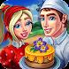 Katy & Bob: Cake Café - Androidアプリ