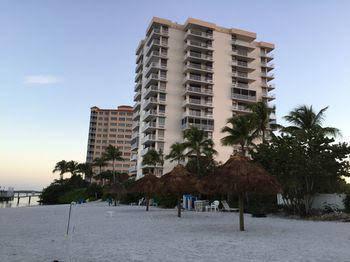 Lover's Key Beach Club