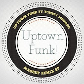 Uptown Funk (House Radio Remix) [feat. Tommy Mousso]