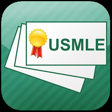 USMLE Flashcards