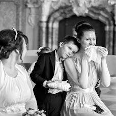 Wedding photographer Vladimir Fencel (fenzel). Photo of 28.10.2017