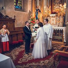 Wedding photographer Agnieszka Dudzik (AD-foto). Photo of 29.06.2017