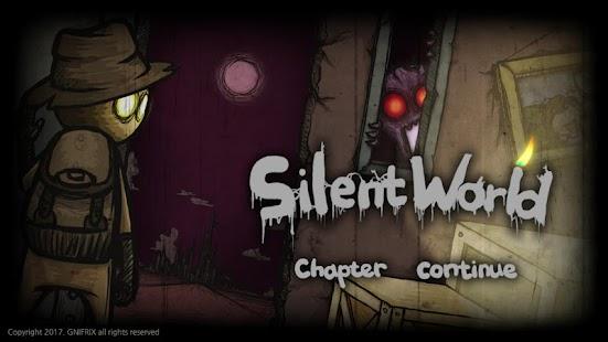 Silent World- screenshot thumbnail