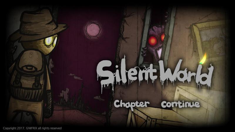 Silent World v4