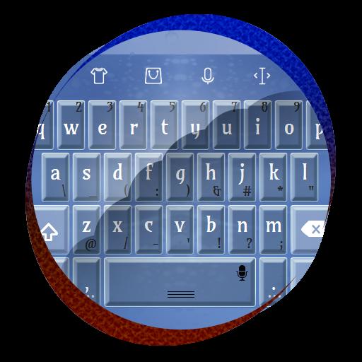 冰晶 TouchPal 皮膚Pífū 個人化 App LOGO-APP試玩