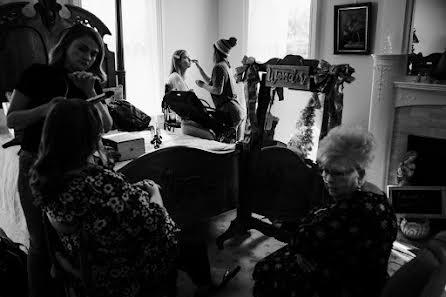 Fotografo di matrimoni Diego Velasquez (velasstudio). Foto del 07.12.2020