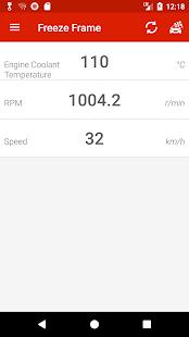 App Piston (OBD2 & ELM327) APK for Windows Phone
