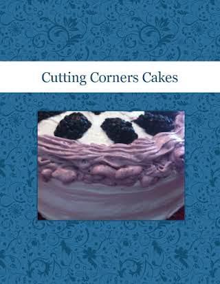 Cutting Corners Cakes