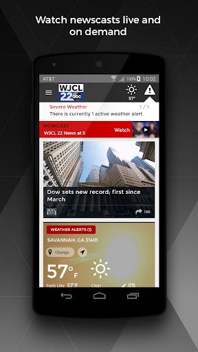 WJCL - Savannah News, Weather ss1