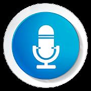Record Audio-The Voice App