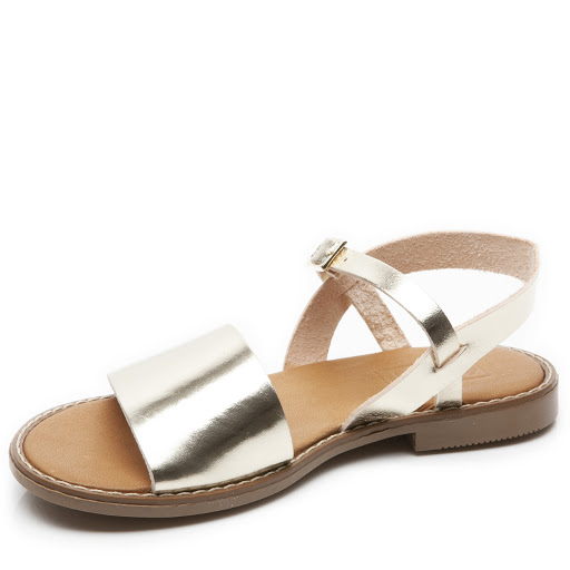 Thumbnail images of Step2wo Katie Buckle Sandal