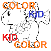Fill Color For Your Children