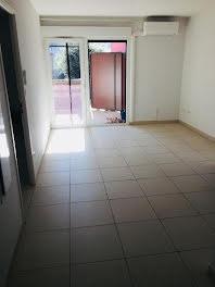 appartement à Fabrègues (34)