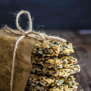 Sunflower Seed Bars Recipes.