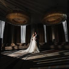 Wedding photographer Nikita Zharkov (caliente). Photo of 26.09.2018