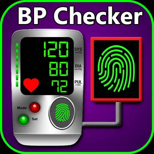 Blood Pressure-Sugar Checker Prank