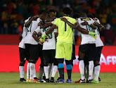 Le sélectionneur du Ghana limogé