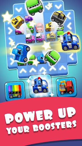 Traffic Jam Cars Puzzle 1.2.11 screenshots 5