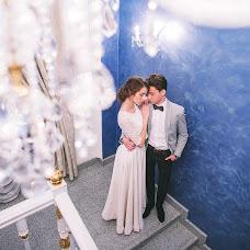 Wedding photographer Nikolay Khludkov (NikKhludkov). Photo of 08.01.2016
