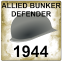 Allied Bunker Defender 1944 icon